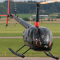 Ride in a Robinson R44 Helicopter