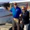 Flight Lesson in Charleston