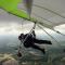 Hang Gliding Tandem Flight