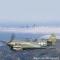 Ride in a P40 Warhawk