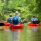 Washington DC Paddle and Brewery Tour along Monocacy River