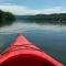 Paddle to the Hooch on Shenandoah River near Washington DC
