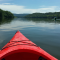 Paddle to the Hooch on Shenandoah River near Baltimore
