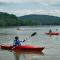 Washington DC Kayak and Canoe experience