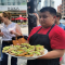 Food Tasting in River North Chicago