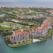 Scenic Flight of Fisher Island