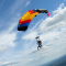 Tandem Skydive Jump