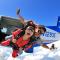 Tandem Skydiving adventure near Fort Lauderdale