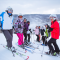 Ski Lessons at Whitetail Resort