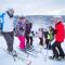 Ski Lessons at Whitetail Resort