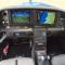 Interior of Cirrus Plane