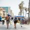 Los Angeles Venice Beach Food Tour