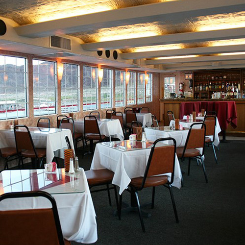 Dinner Cruise near Las Vegas