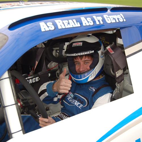 Charleston Myrtle Beach Nascar Racing Experience