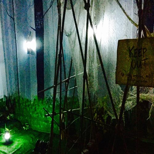 Mission Improbable Room
