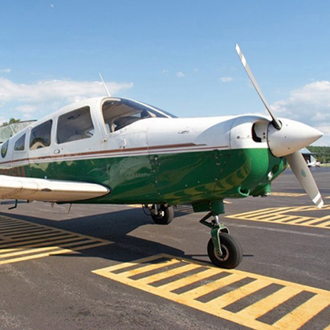 New Jersey Flight Lesson Starter Training Package