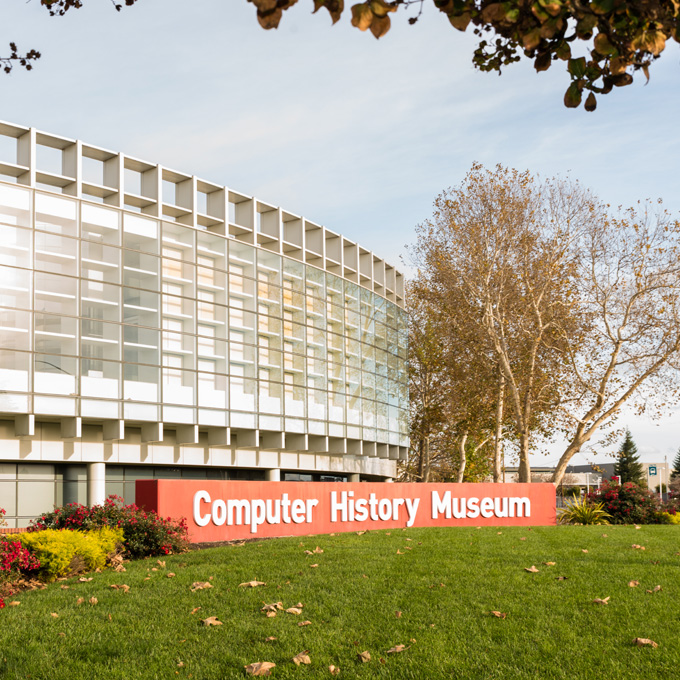Guided Silicon Valley Tour