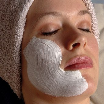 San Diego Custom Facial