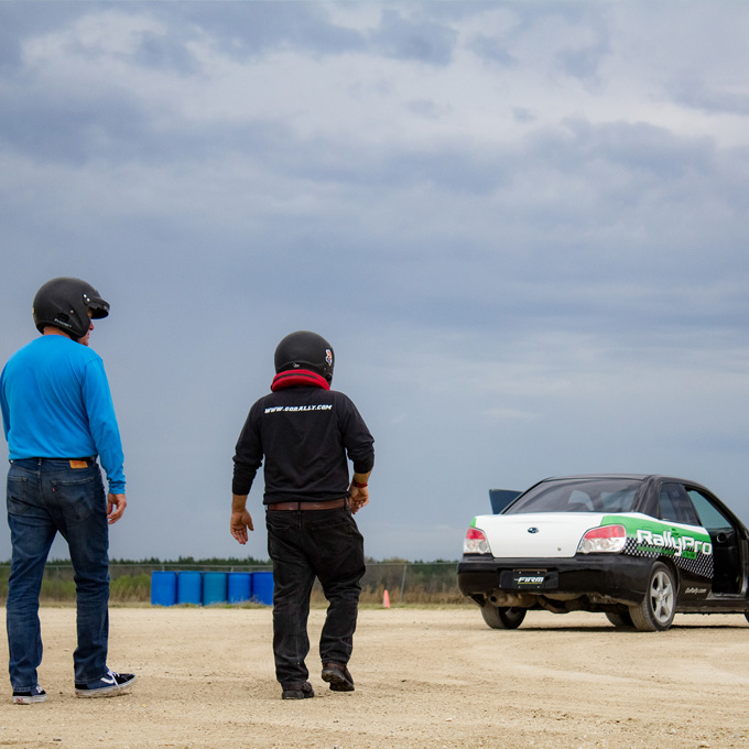 Florida International Rally & Motorsports park
