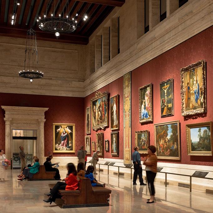 Visit Museum of Fine Arts