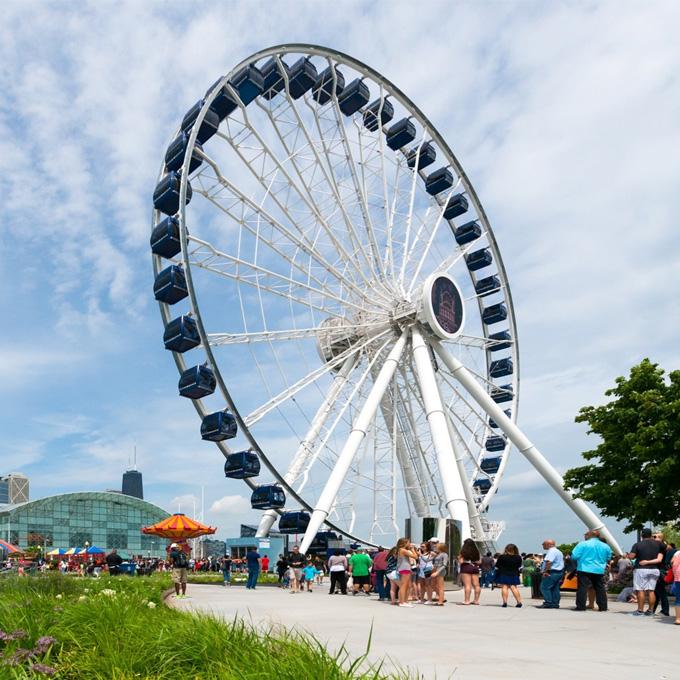 Visit Navy Pier
