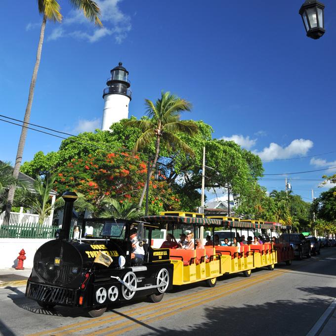 Historic Tours in Miami, Florida