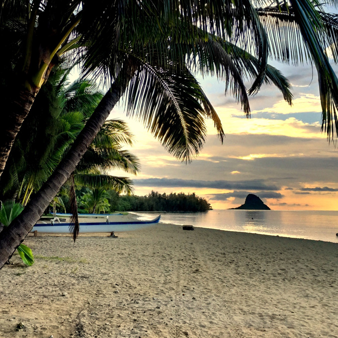 Secret Island Beach - Oahu