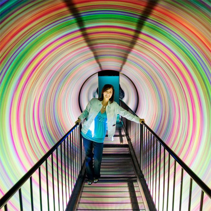 Visit WonderWorks in Orlando, Florida