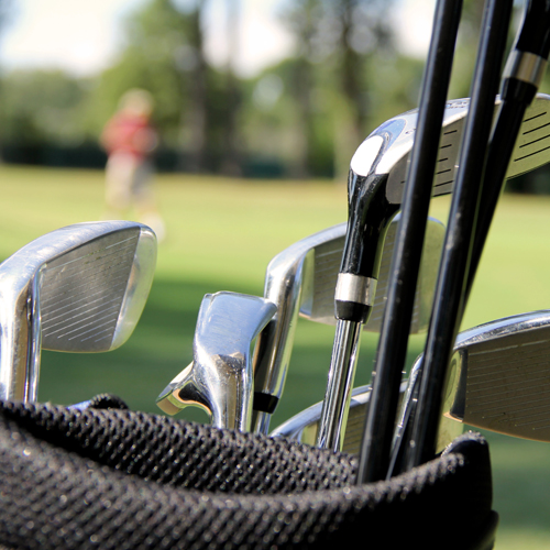 Golf Lesson with a PGA Pro near Cleveland