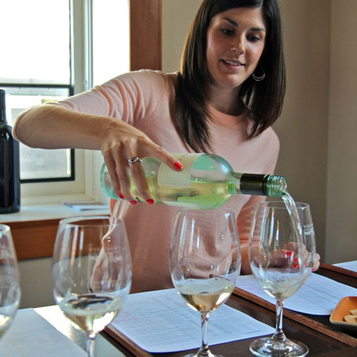 Wine Tastings During ULTRA Chocolate Tour in San Francisco