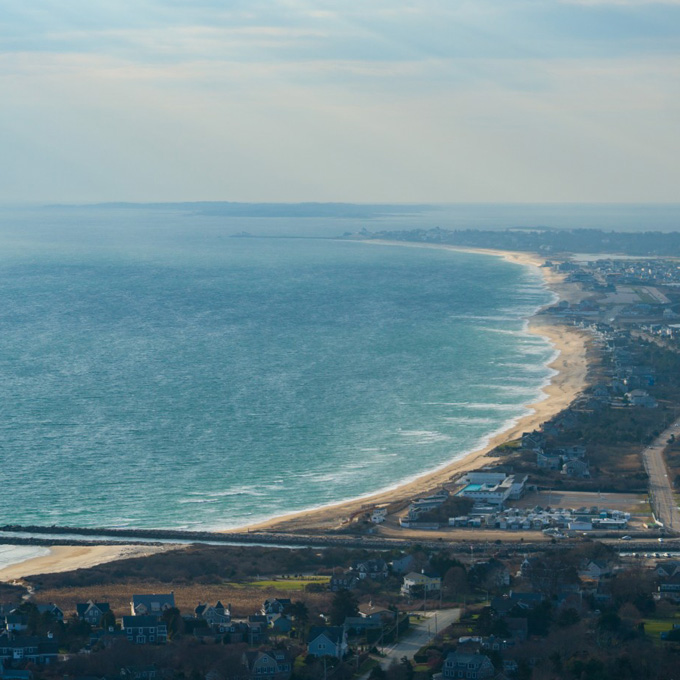 Rhode Island Helicopter Tour in Westerly, RI