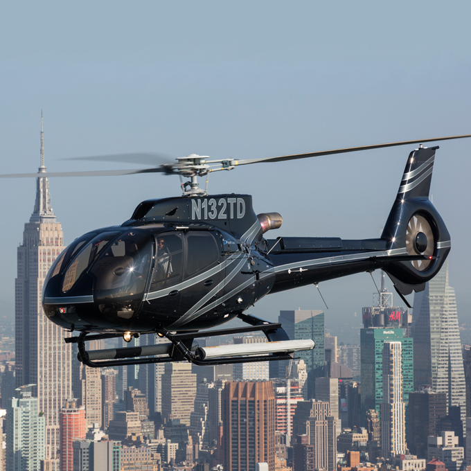 Ultimate Helicopter Tour in Manhattan, NY