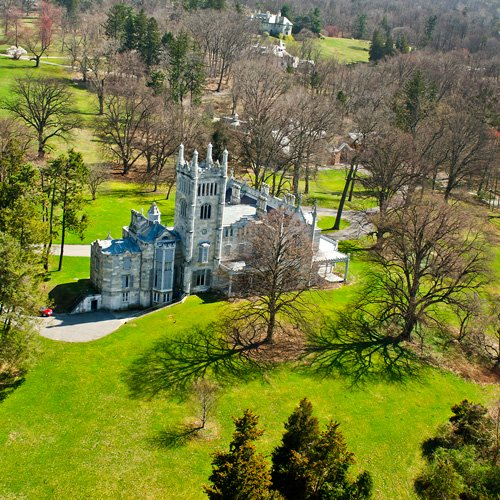 Hudson Valley Helicopter Tour from Westchester, NY