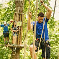 St. louis Canopy Tour