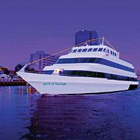 Norfolk Dinner Cruise