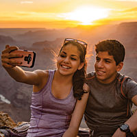 Sunset Tour of the Grand Canyon