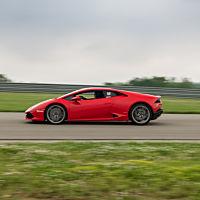 Drive a Lamborghini