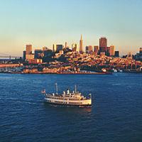 San Francisco Champagne Brunch Cruise