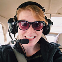 Flight Lesson near Austin