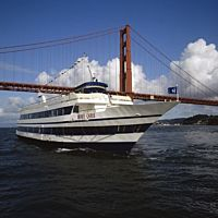 San Francisco Dinner Cruise in San Jose