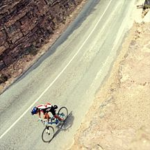 Box Canyon Bike Ride