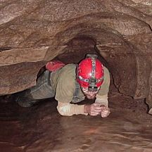Caving Adventure for 6