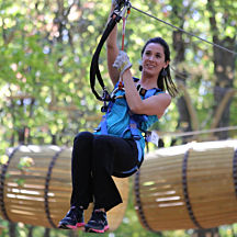 Zipline & Aerial Adventure Course