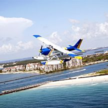 Seaplane Tour in Ft Lauderdale