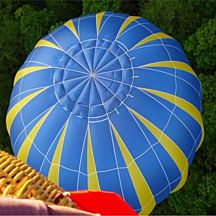 Hot Air Balloon - Eastern Shore in Baltimore