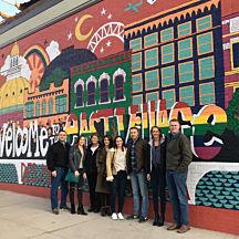 Tour East Village