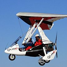 Learn to Fly a Light Sport Aircraft near Atlanta