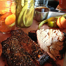Austin Brunch, BBQ & Brewery Tour
