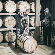 Tour a Distillery in Kentucky