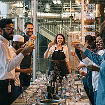 Cocktail Mixology Class in Kentucky